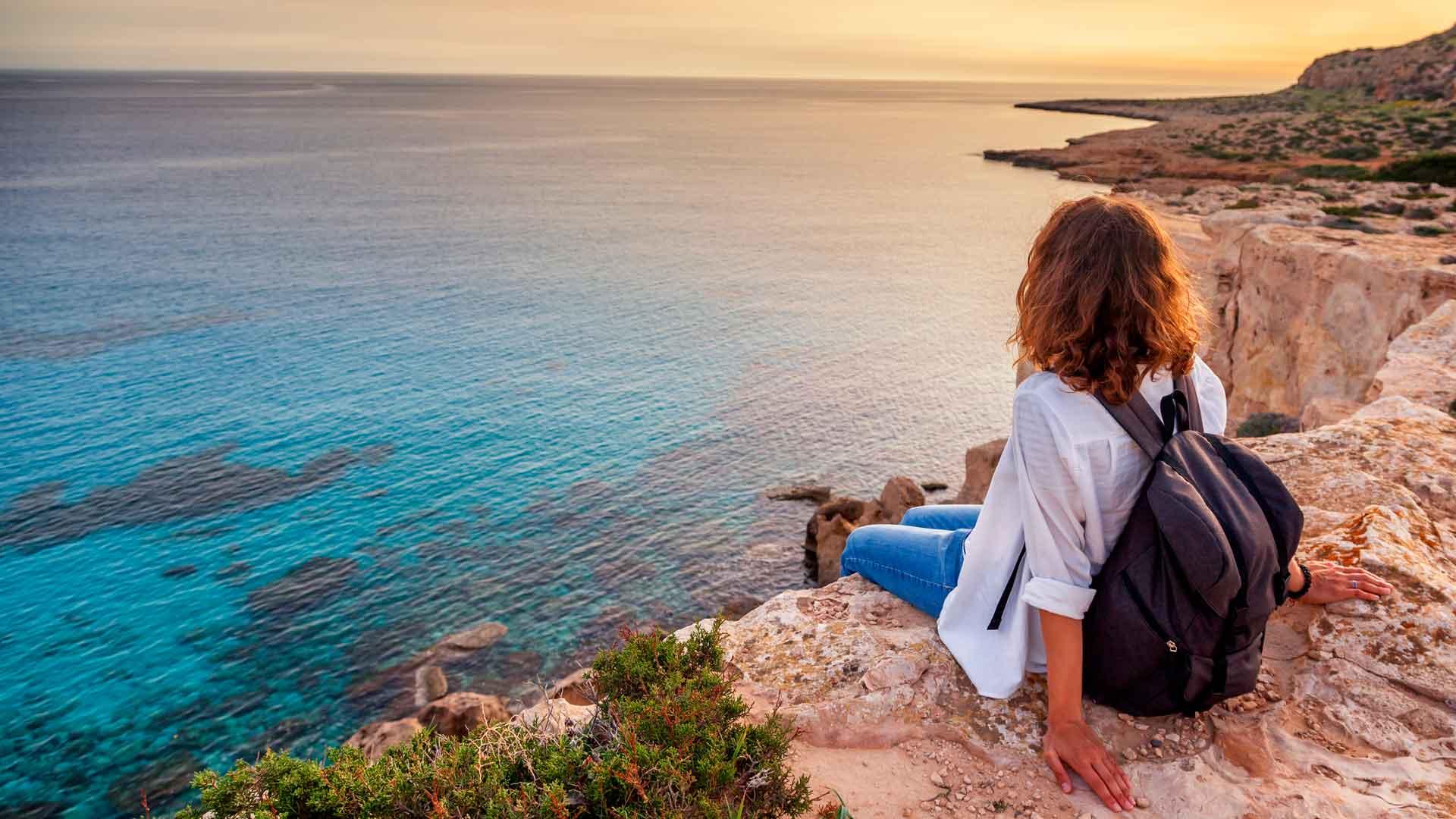 Mujeres viajeras: tips para viajar sola