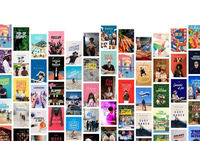 Trips de Airbnb, una nueva forma de turismo