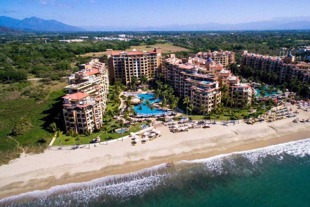 Villa La Estancia Riviera Nayarit, confort entre las olas