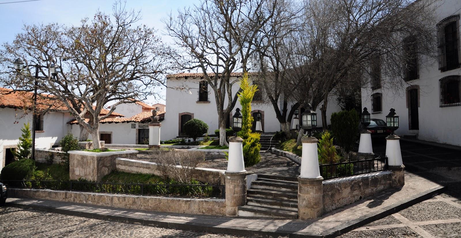 Pueblos en México