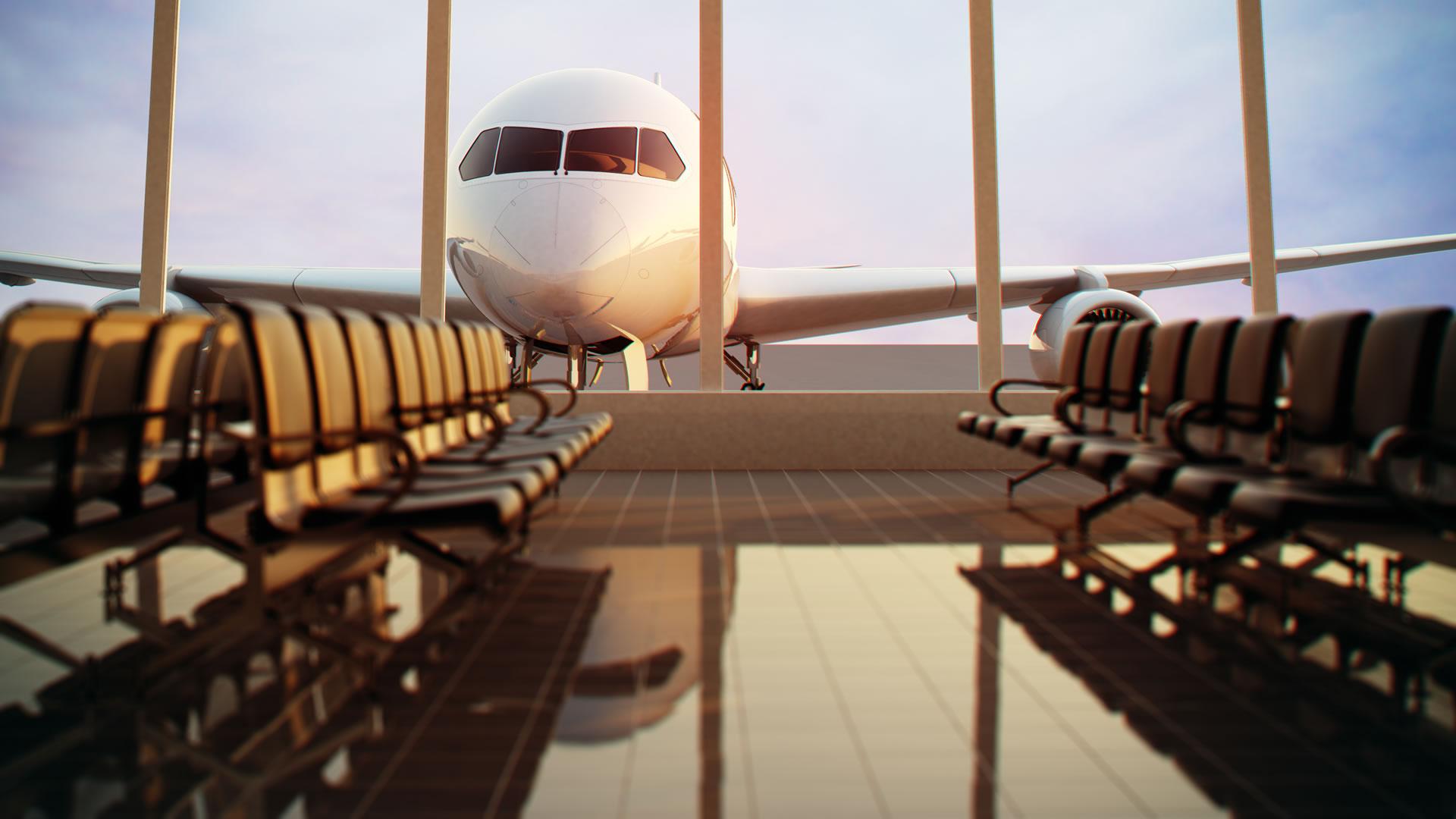 Páginas y apps útiles para tus vuelos