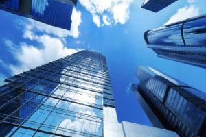 Los rascacielos más impresionantes del mundo