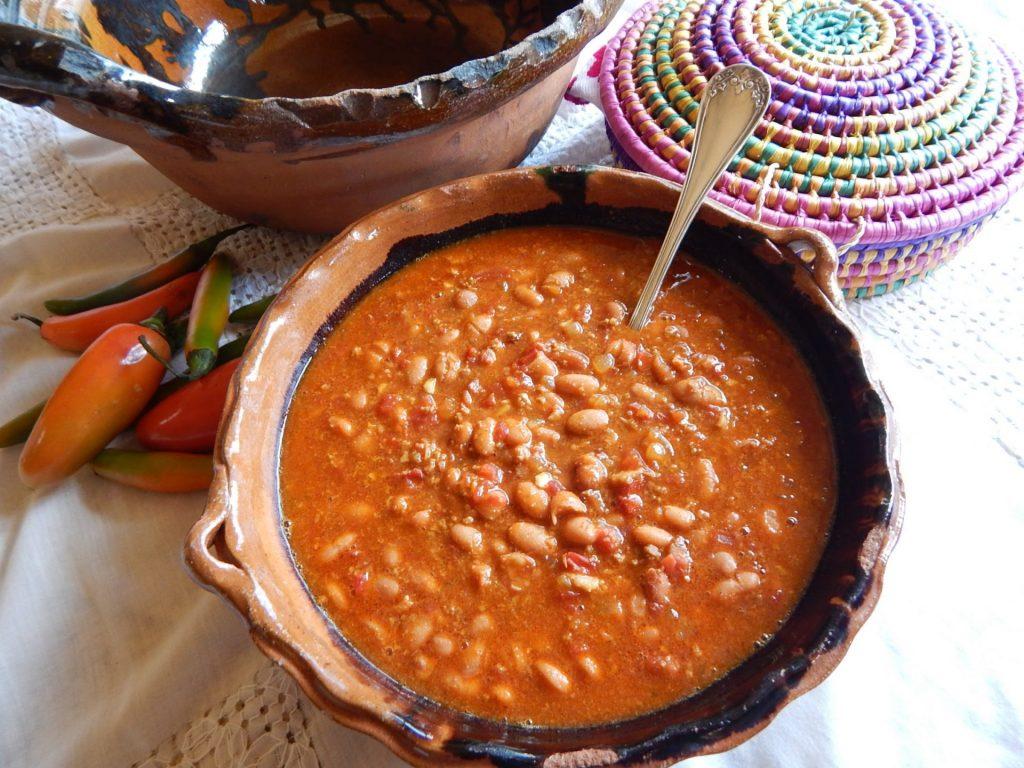 Frijol mexicano, alimento milenario