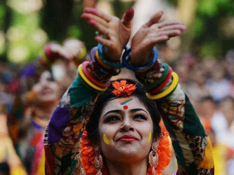 Festivales de Primavera en el mundo