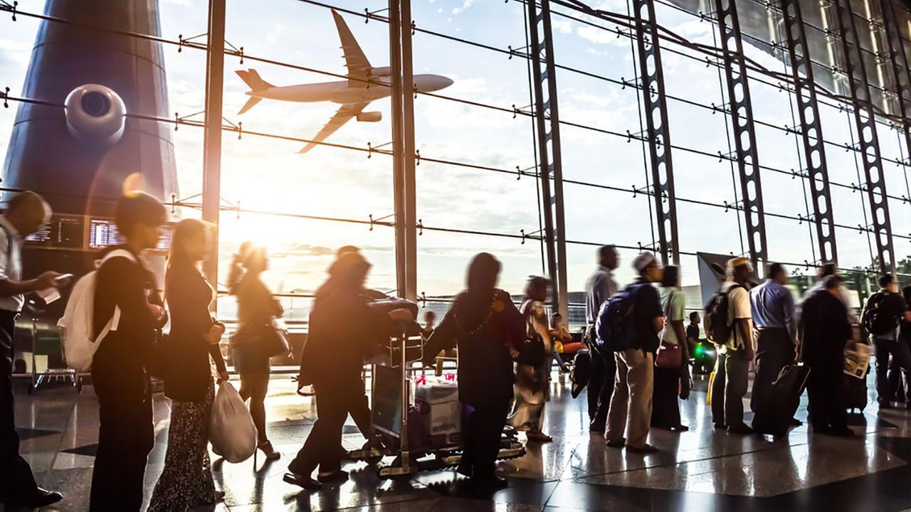 Tips para viajar sin gastar tanto