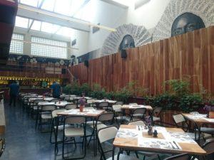 Mercado Parián Condesa: apuesta local y orgánica
