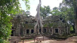 Monumentos sagrados en el mundo