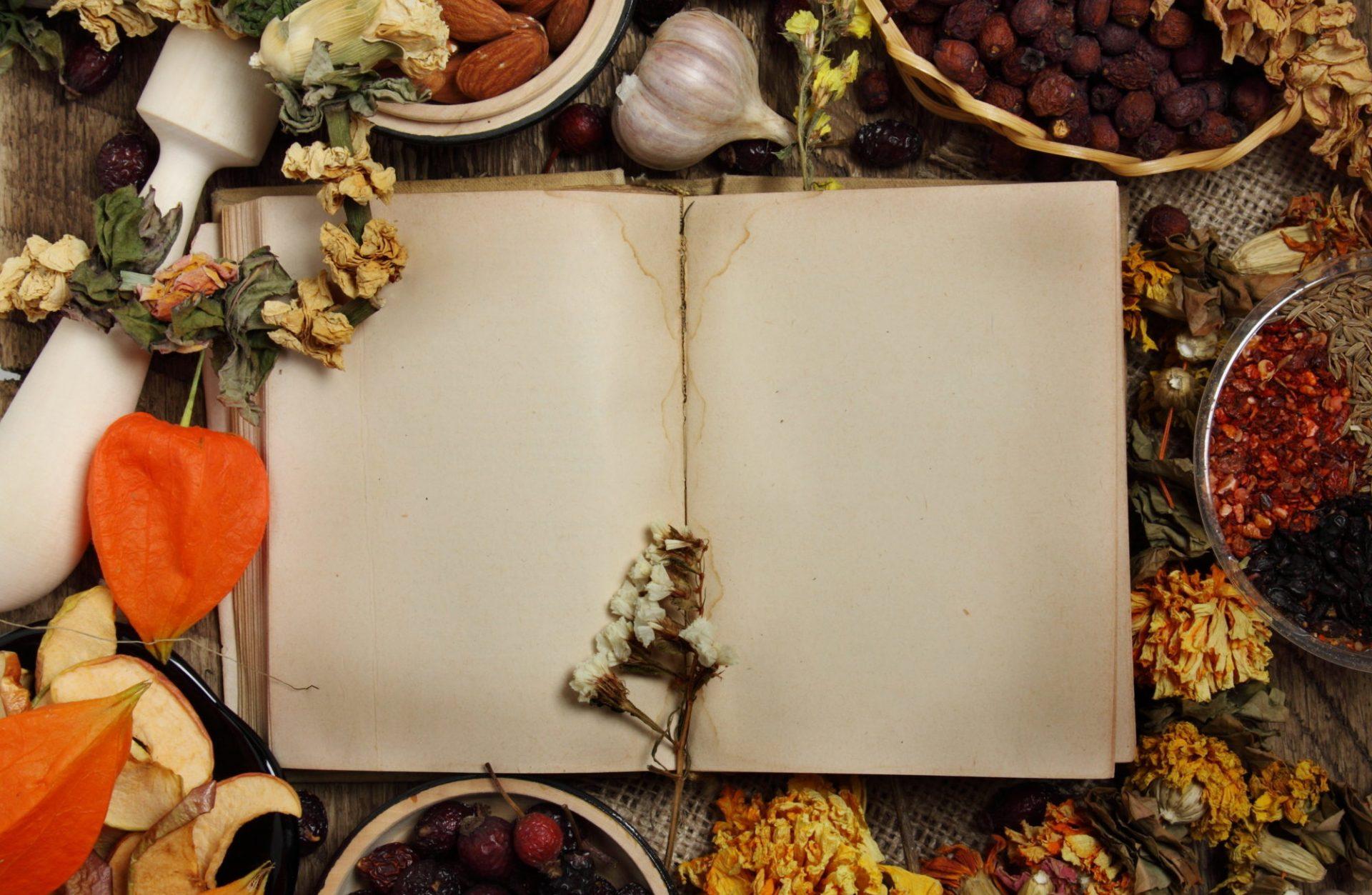 Literatura gastronómica: lecturas que sacian