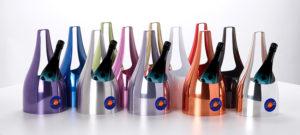 Champaña Cuvée Roger Daltrey con ritmo de The Who