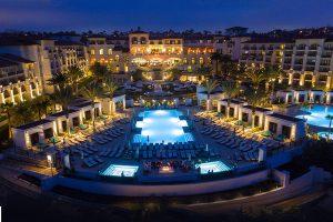 Escápate al Monarch Beach Resort en Orange County