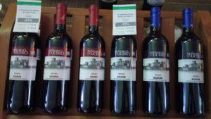 Abril, mes de vinos de Rioja en La Europea