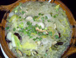 Los sabores de Beijing en Asian Bay