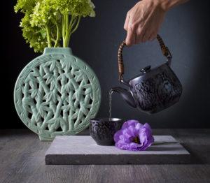 Gyokuro: quintaesencia del té verde japonés