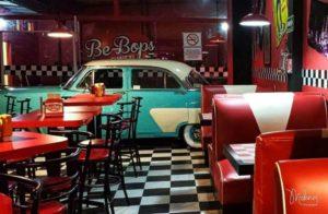 Restaurantes retro en la Ciudad de México