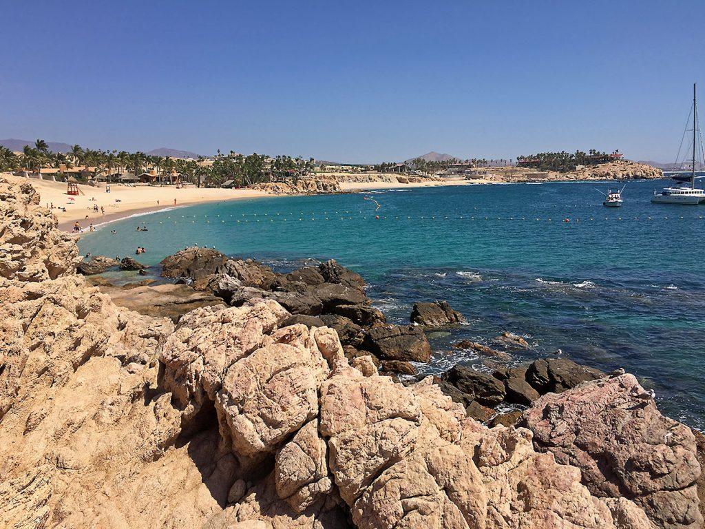 Las playas más limpias de México