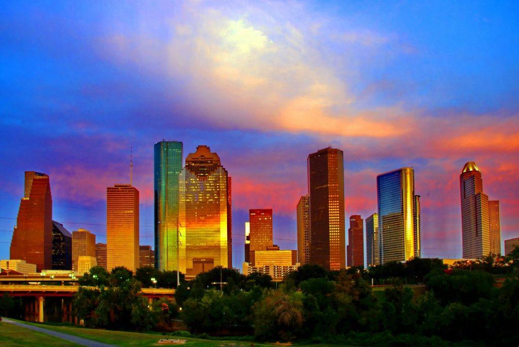Houston es «cooltura»