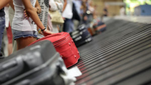 ¿Qué hacer cuando pierden tu equipaje?