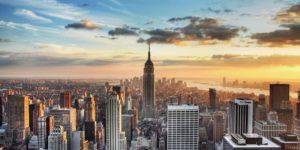 Nueva York en seis paradas