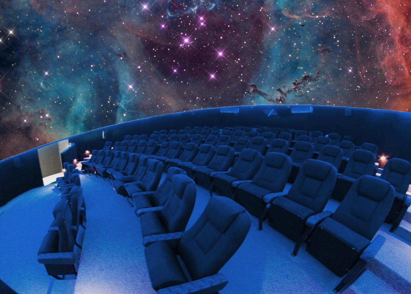 Planetarios de México, vuela tu imaginación al espacio