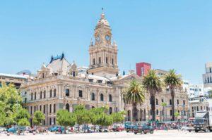 Ciudad del Cabo, joya sudafricana