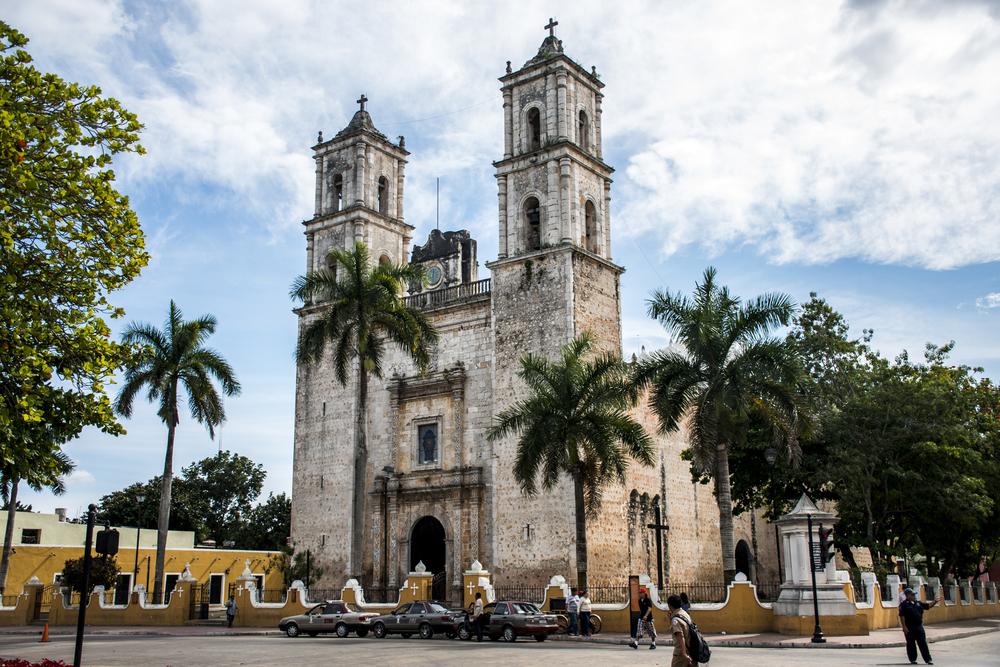 Mérida en seis paradas