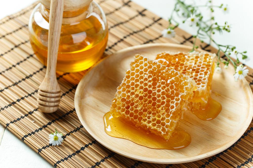 Cómo distinguir la miel pura de abeja