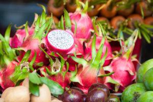 Frutas mexicanas poco conocidas