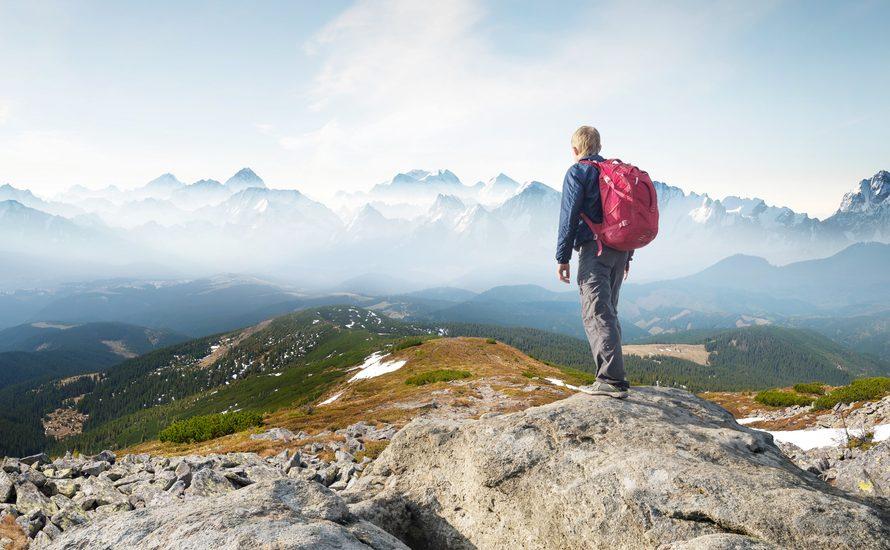 ¿Sabes cuáles son las principales tendencias en viajes?
