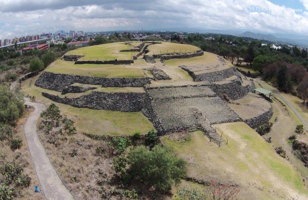 Espacios escultóricos en la Ciudad de México
