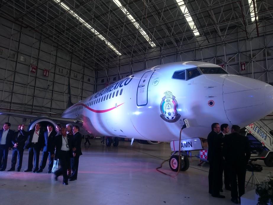 Aeroméxico y Delta