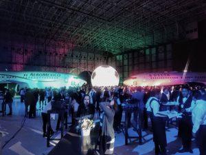 Aeroméxico y Delta refuerzan su alianza