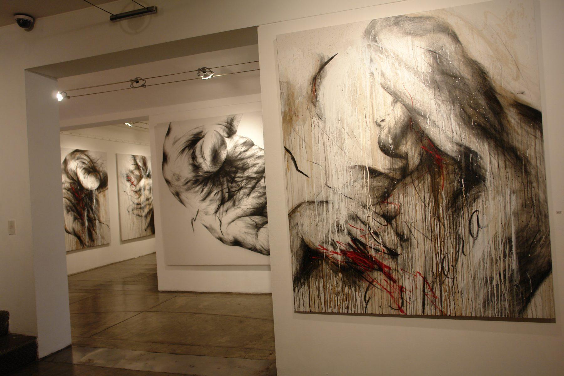 Galerías de arte en la Ciudad de México