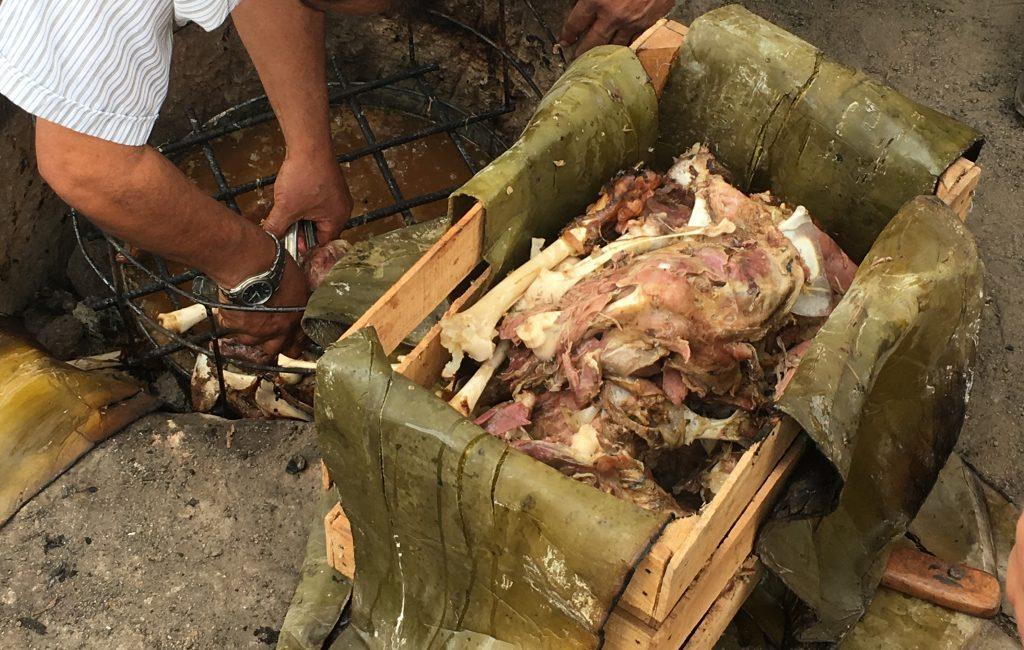 Dónde comer barbacoa en la Ciudad de México y sus alrededores