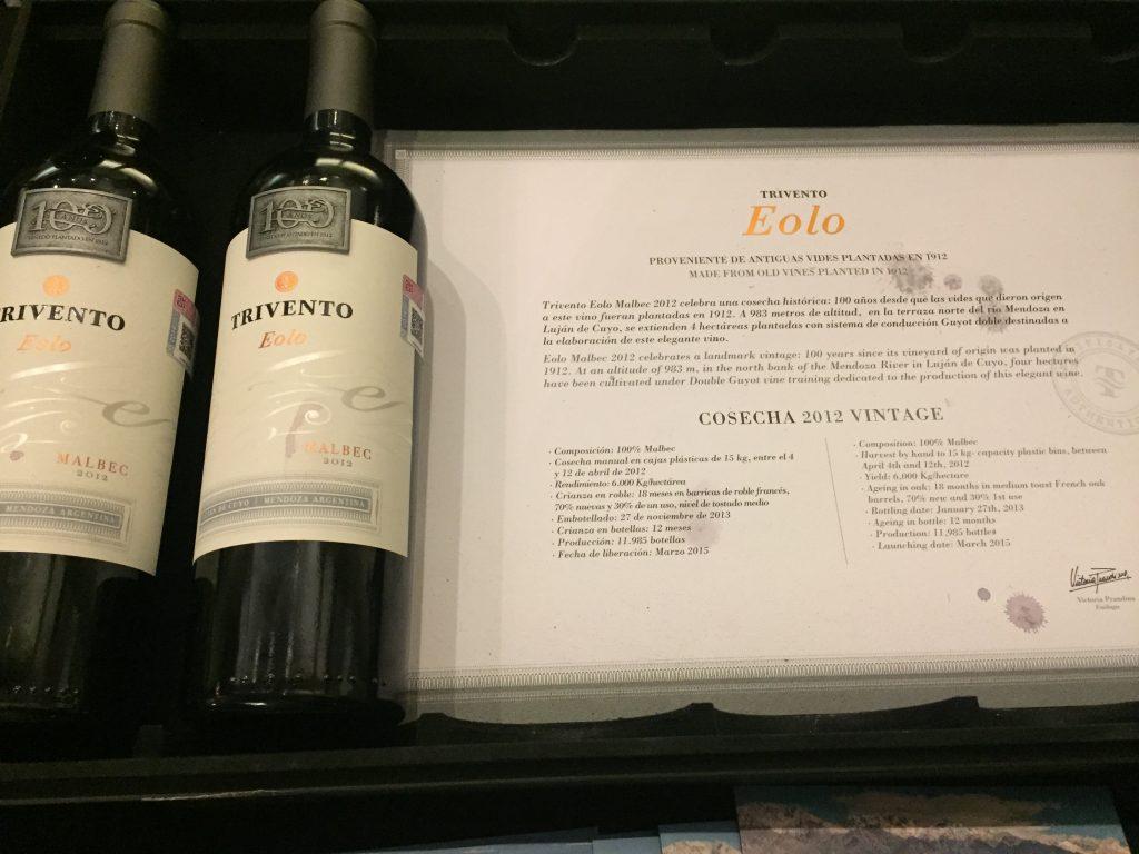 La malbec dominará al mundo del vino