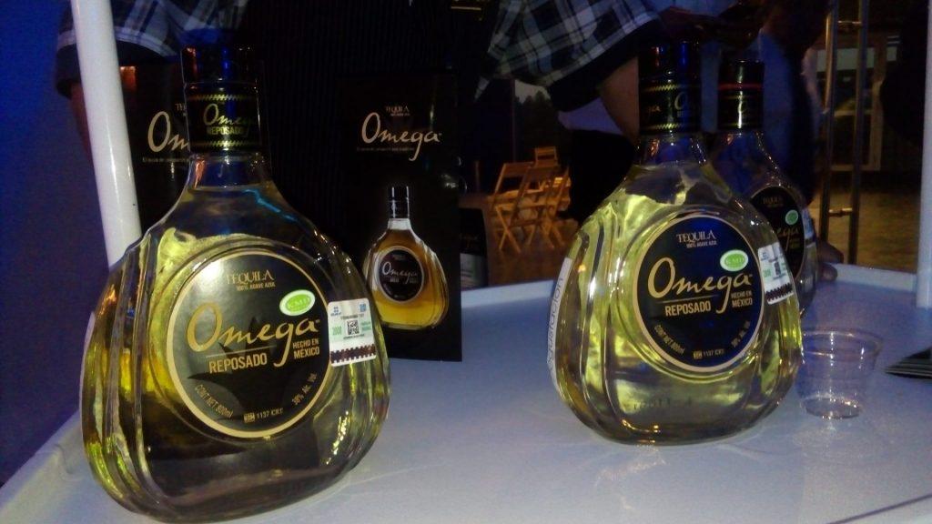 Grandes tequilas en La Europea