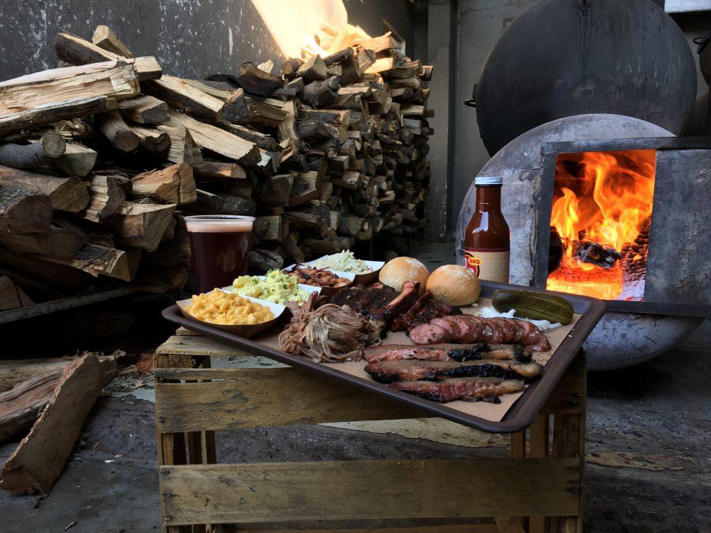 Pinche Gringo BBQ, la experiencia de BBQ artesanal