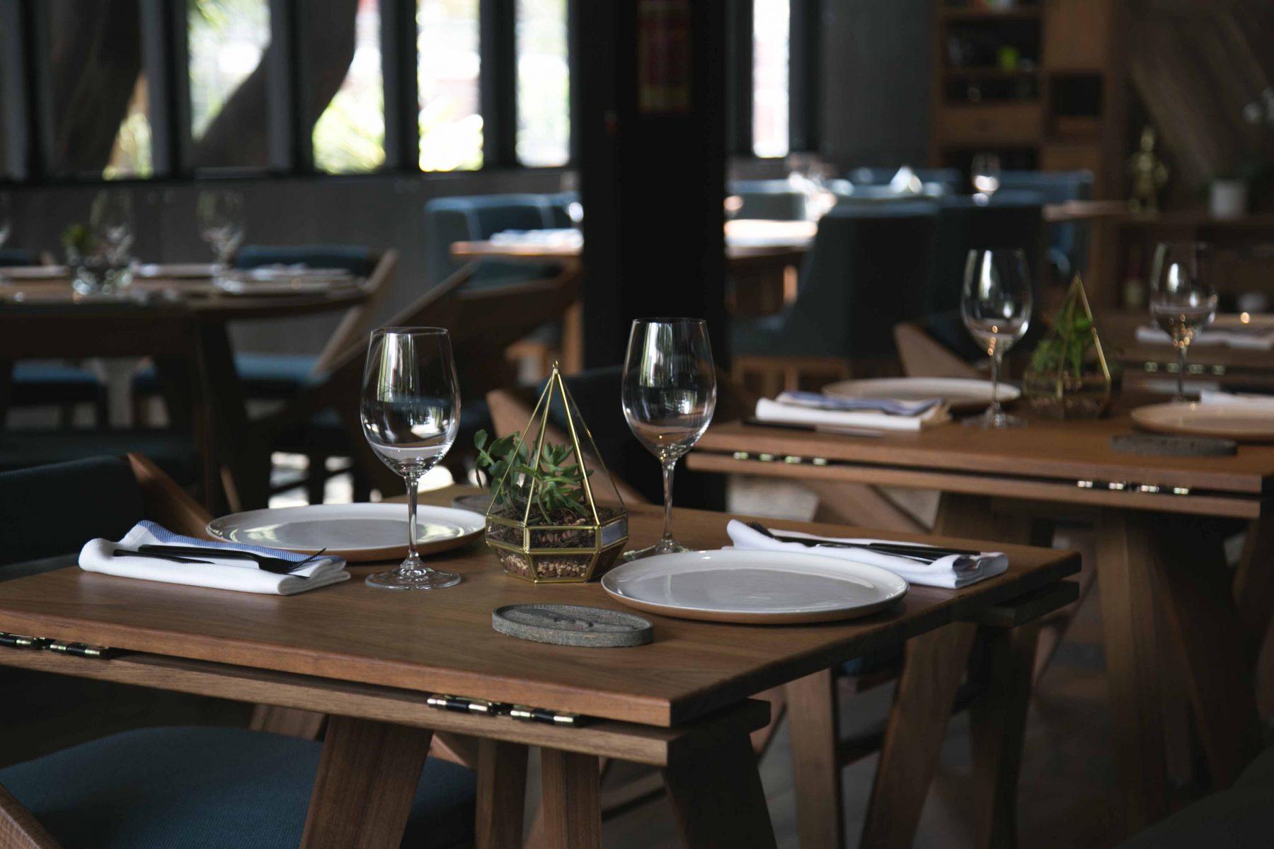 Restaurante Lur