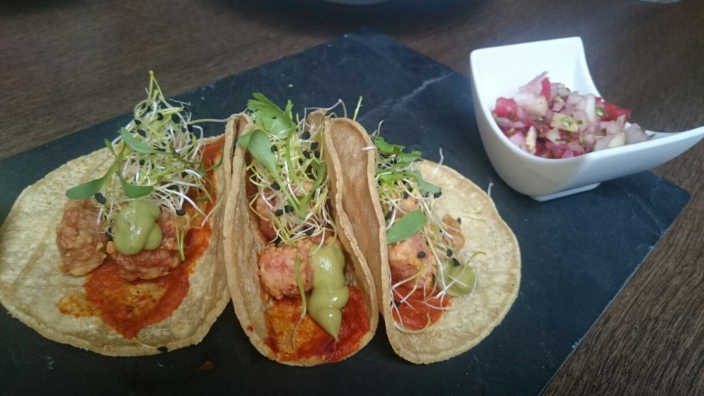 Taquerías gourmet en la Ciudad de México