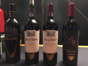 Descubre los vinos de Oregon y Washington