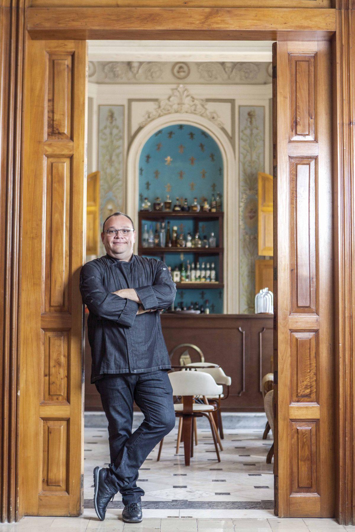 Pedro Evia