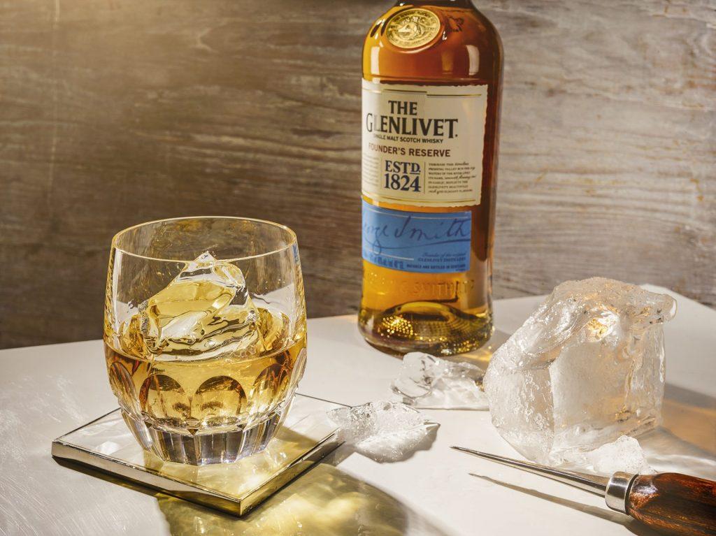 The Glenlivet, 200 años haciendo whisky