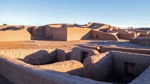 Zonas arqueológicas de México que quizás no conocías