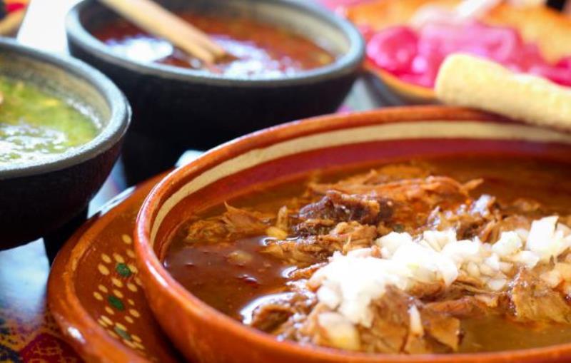 Los mejores lugares para comer birria en la Ciudad de México