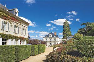 Le Choiseul, en el Valle de Loira