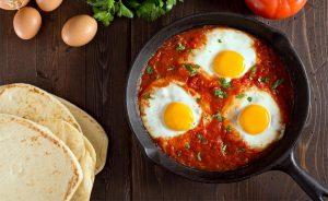 Los mejores lugares para comer huevos en la Ciudad de México