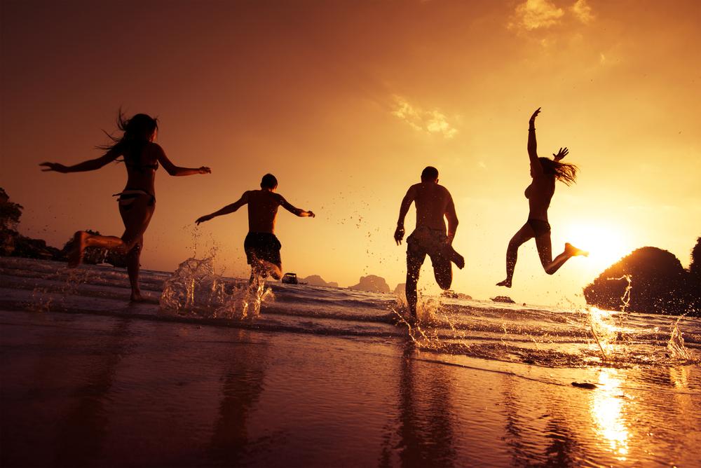 Los mejores destinos para jóvenes