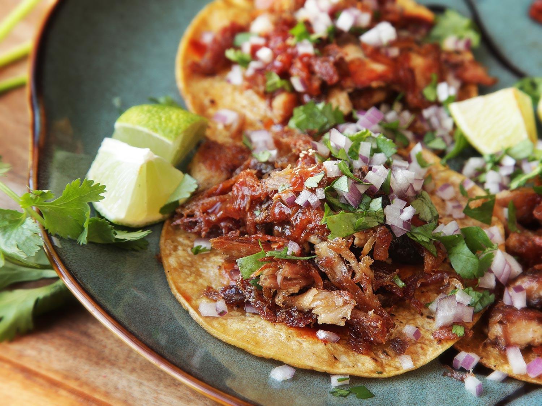 Los mejores lugares para comer carnitas en la Ciudad de México