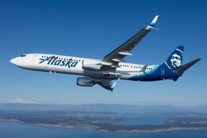 Alaska Airlines anuncia vuelos desde la Ciudad de México