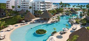 Secrets Cap Cana Resort & Spa: paraíso de horizontes infinitos