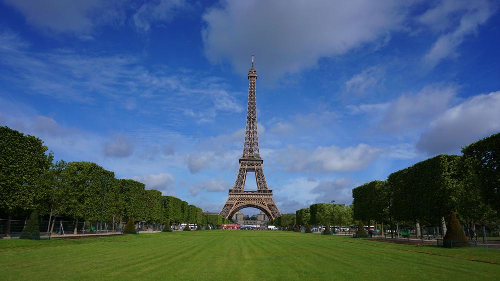 París, glamour y encanto en un mismo lugar
